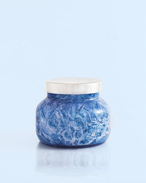 CURBSIDE / IN STORE PICK UP ONLY! Capri Blue Watercolor Jar