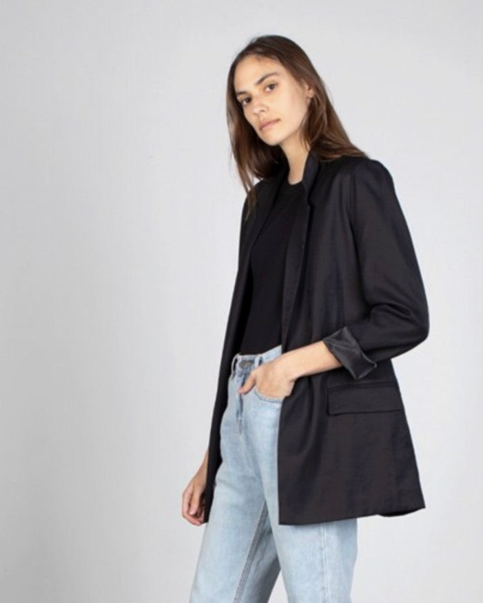 The Delphine Jacket