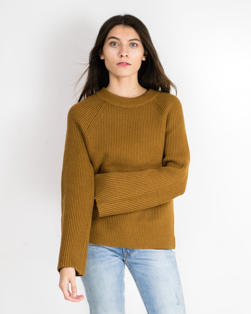 Wendy Sweater Top