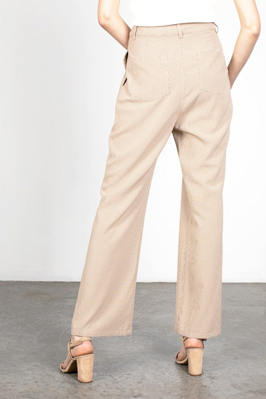 The Wiley Pant