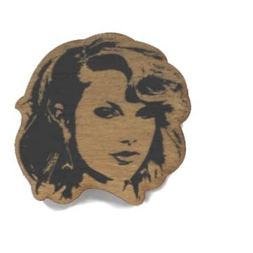 LetterCraft - Taylor Swift Pin