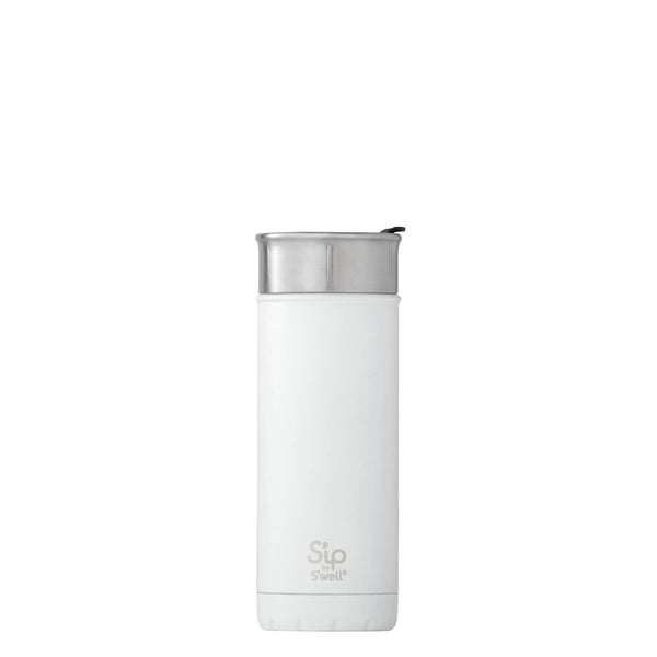 S'well - S'ip by S'well® Travel Mug - Flat White - 16oz