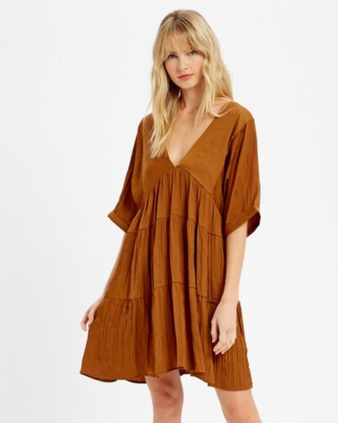 Gigi Loose Fit Dress