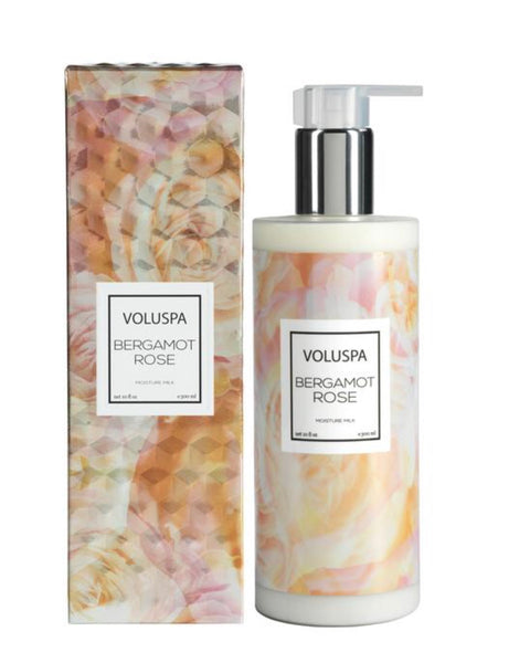 Voluspa Moisture Milk