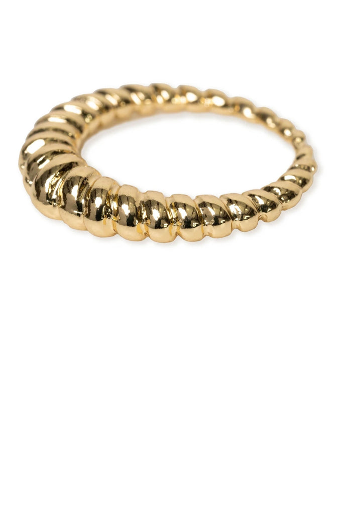 Penelope Twist Ring