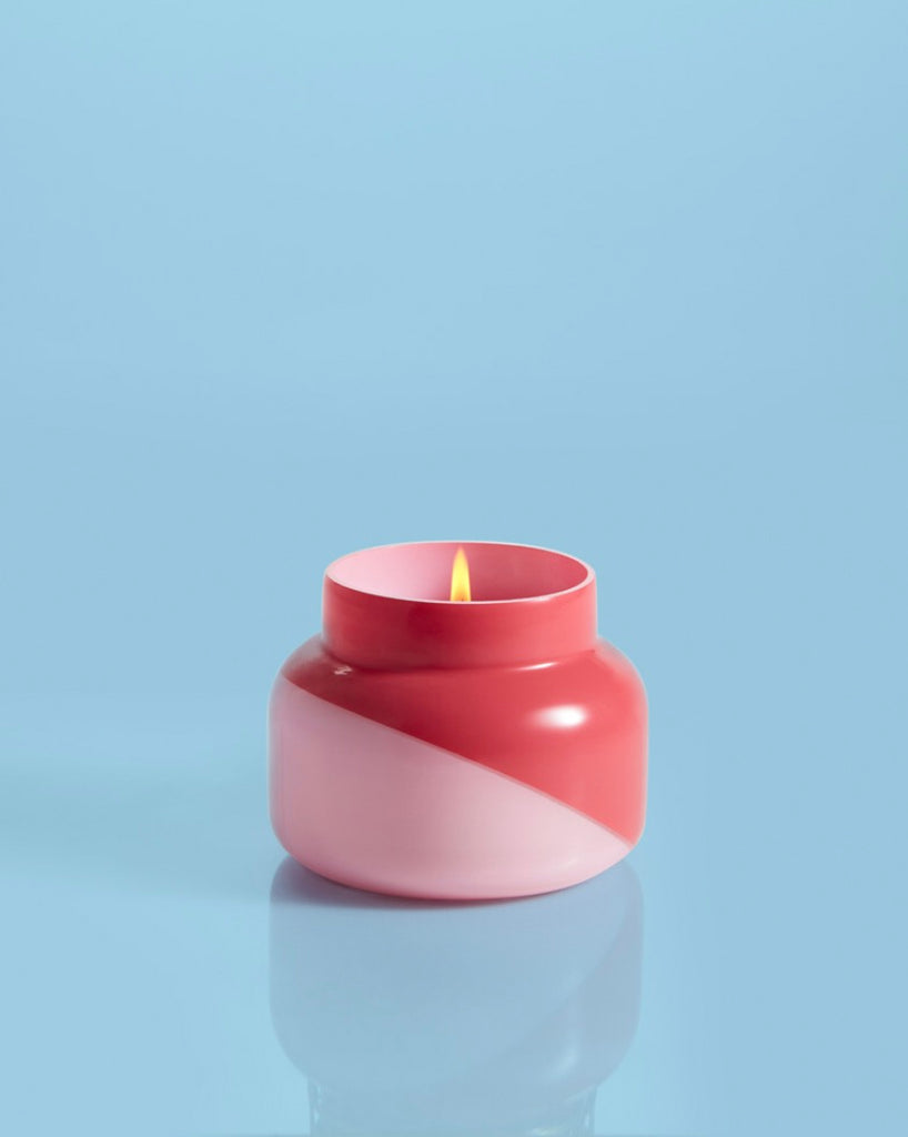 IN-Store PICKUP ONLY! Capri Blue Dual Tone Candle