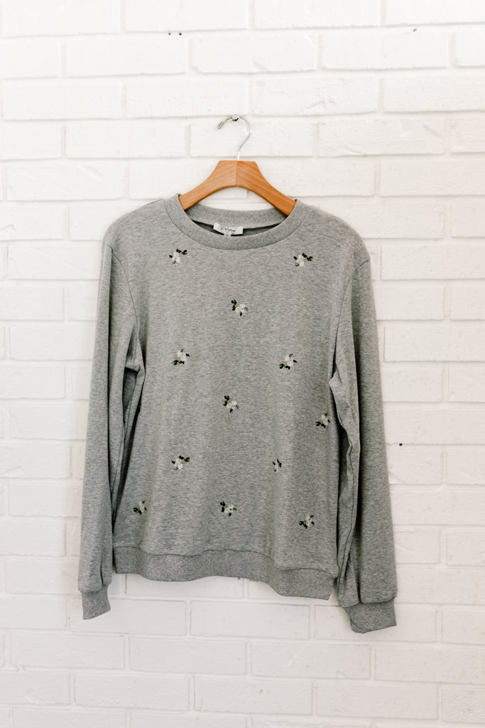 Blossom Bloom Pullover