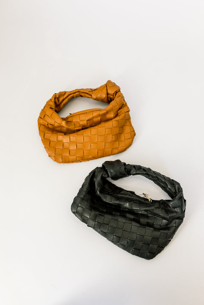 Softy Weaved Handbag