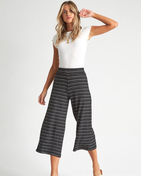 Hide Out Knit Pant
