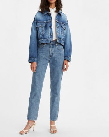 Levis LMC The Column Straight Leg