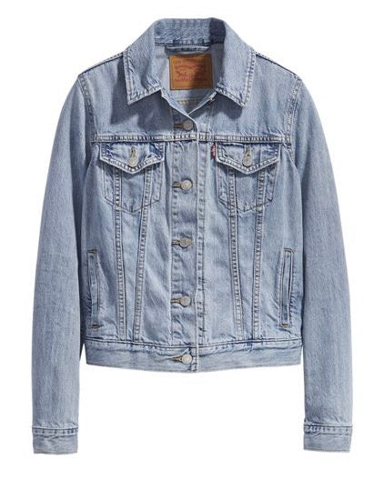Levis Original Trucker Jacket