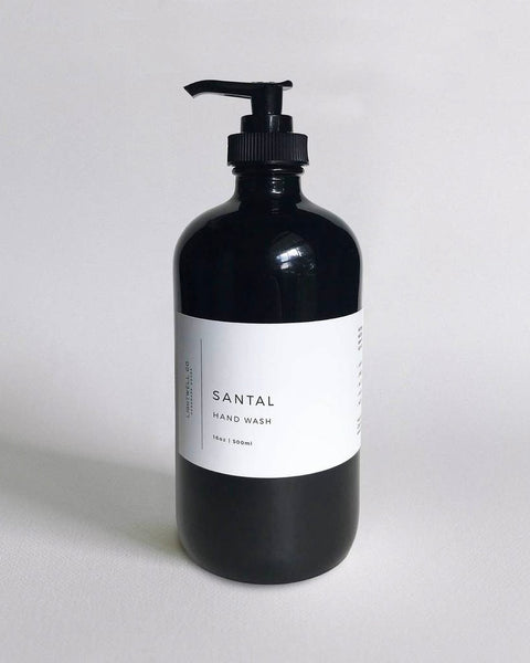 CURBSIDE / STORE PICK UP ONLY! Santal Hand Wash
