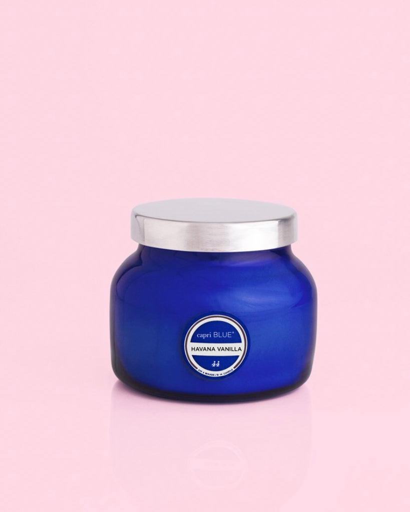 IN-STORE PICK UP ONLY! Capri Blue Signature Petite Jar