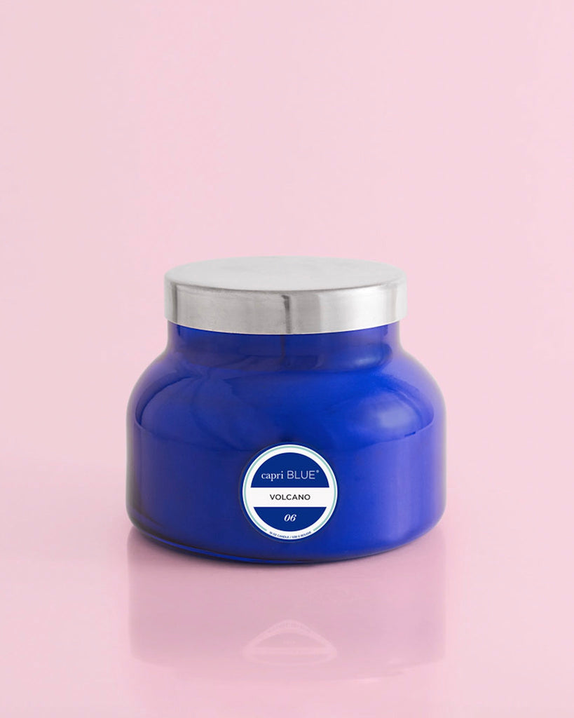 Capri Blue Signature Jar Candle (IN STORE PICK UP ONLY!)