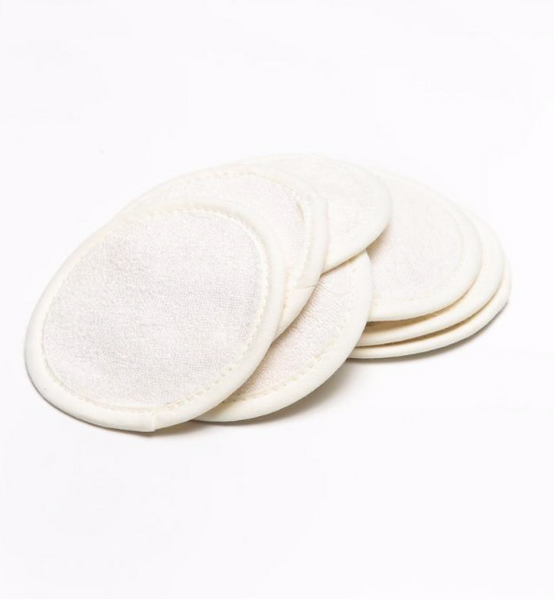 KITSCH - Eco - Friendly Reusable Mini Face Rounds