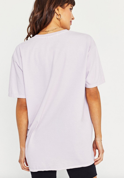 Wine Espana Oversized Tee