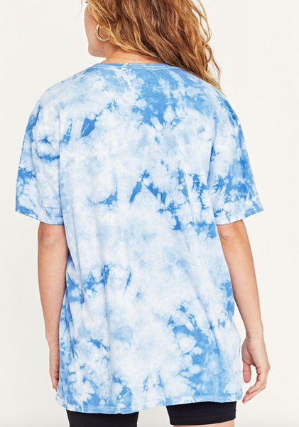 Waterlife Oversized tee