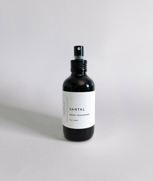 Santal Room Fragrance (Curbside or Store Pick up only)