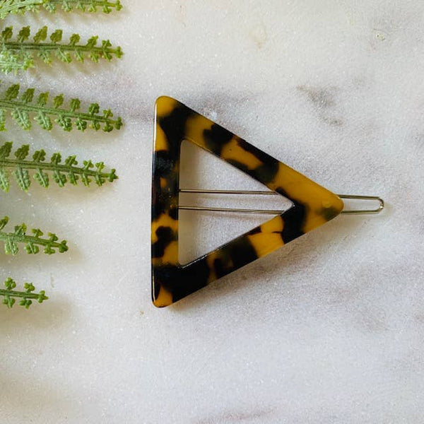 Pretty Simple - Tortoise Hair Clip