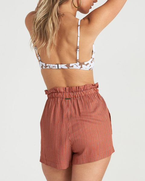Sliding Rock Shorts