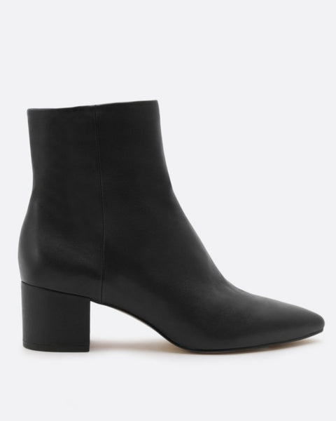 Bel Leather  Boot