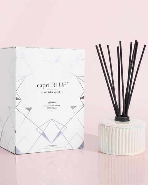 Opal Gilded Reed Diffuser
