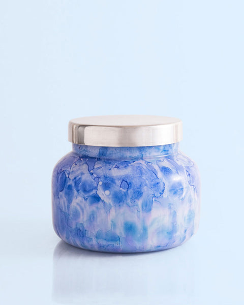 CURBSIDE / STORE PICK UP ONLY! Capri Blue 19oz Watercolor Jar