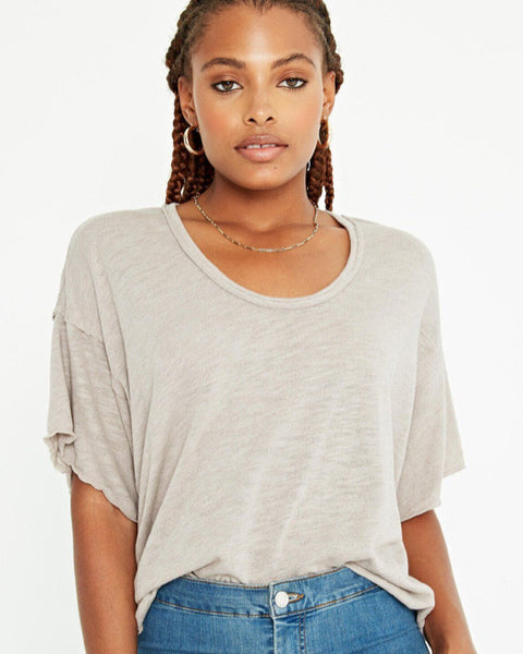 Moments Texture Tee