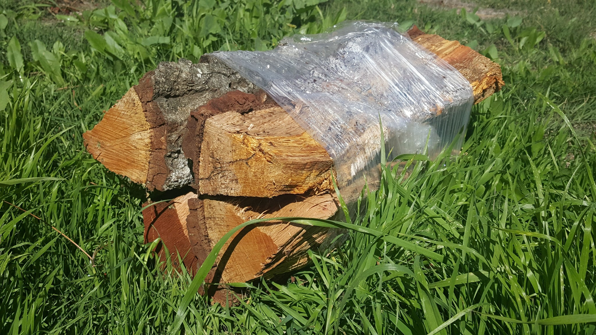 .75cu. ft. Bundle - Premium Coastal Live Red Oak Thumbnail