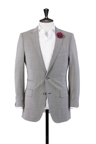 Soft Grey Houndstooth (F47.02)