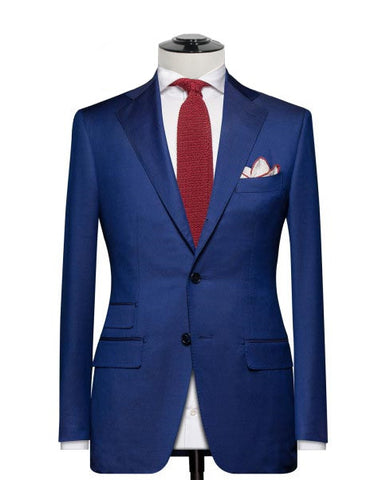 Madrid Ithaca Blue Suit (F06.11)