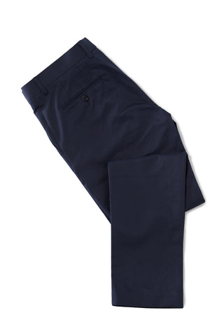 Japanese Stretch Cotton Pant