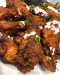 11 Herb Spice Wings