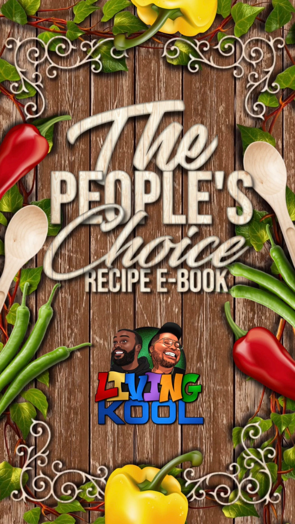 The People's Choice Recipe E-Book