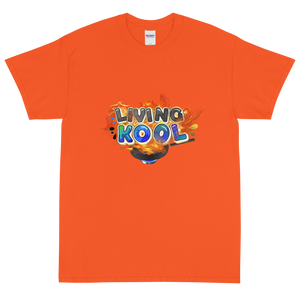 Living Kool Short Sleeve T-Shirt