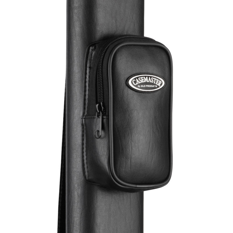 Casemaster Classic Q-Vault 1Butt 1Shaft Cue Case