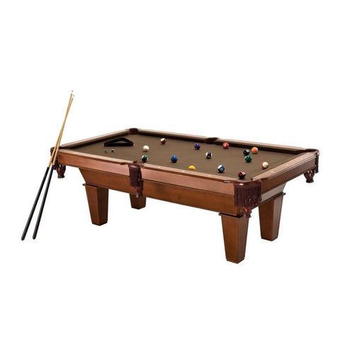 Image of Fat Cat Frisco 7.5' Billiard Table with Play Package