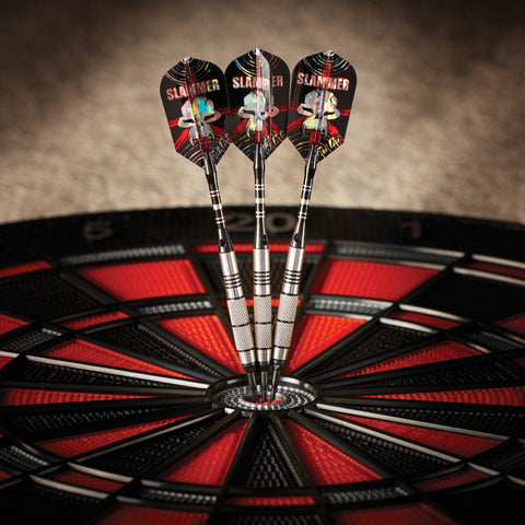 Image of Fat Cat Slammer Soft Tip Darts 16 Grams Soft-Tip Darts Fat Cat