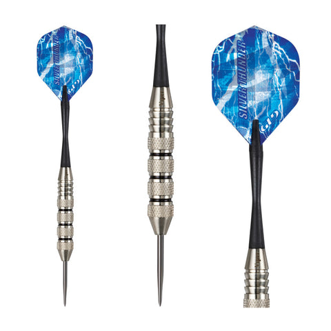 Image of Viper Silver Thunder Steel Tip Darts 22 Grams