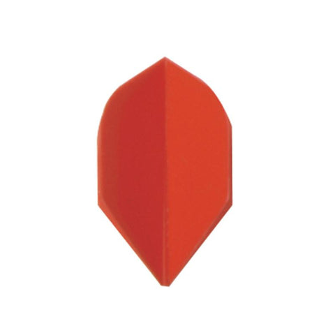 Dyna Star Standard Red Flights Dart Flights Dyna St