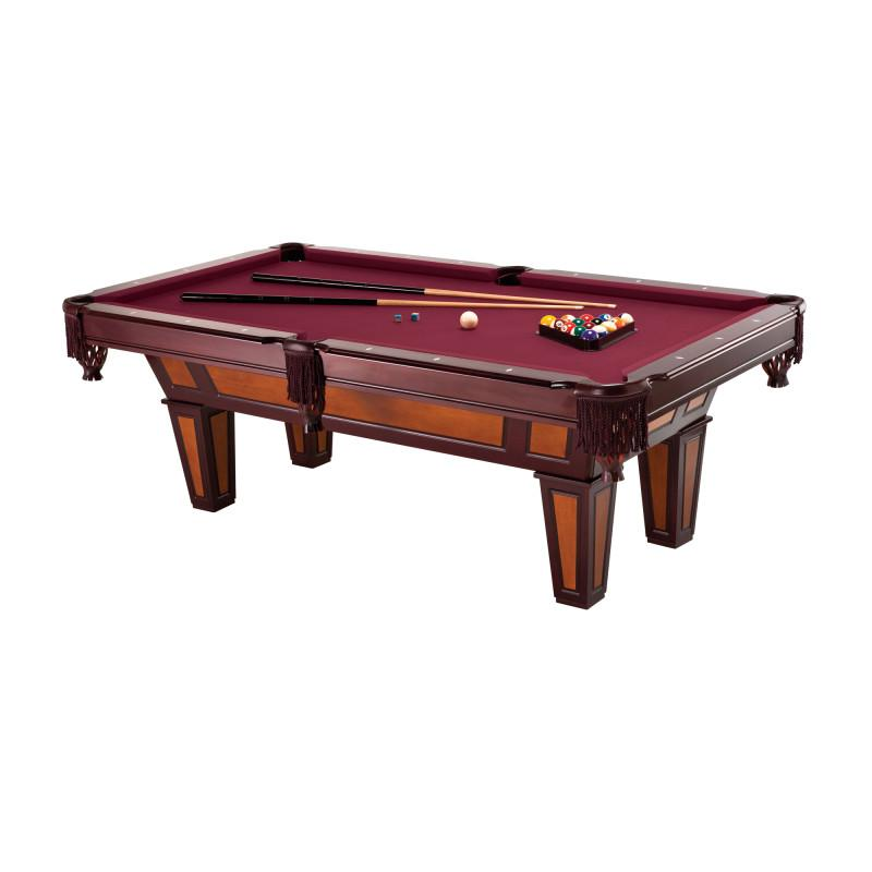 Excellent Fat Cat Reno 7 5 Billiard Table With Play Package Download Free Architecture Designs Xaembritishbridgeorg