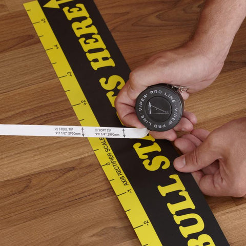 Image of Viper Pro Line Throw Line Marker Tape