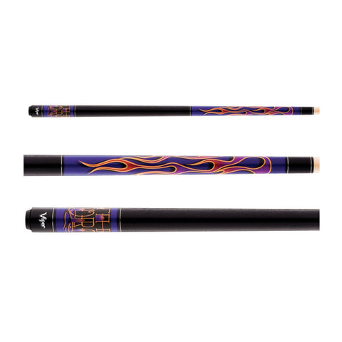 Viper Underground The Torch Cue