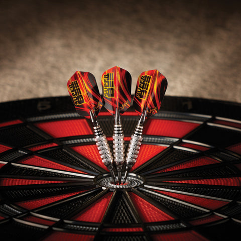 Viper Super Bee Darts Silver Soft Tip Darts 16 Grams