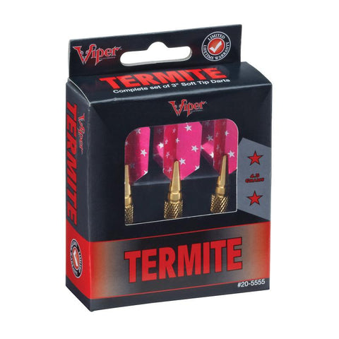 Image of Viper Termite Soft Tip 4.5gm Soft-Tip Darts Viper