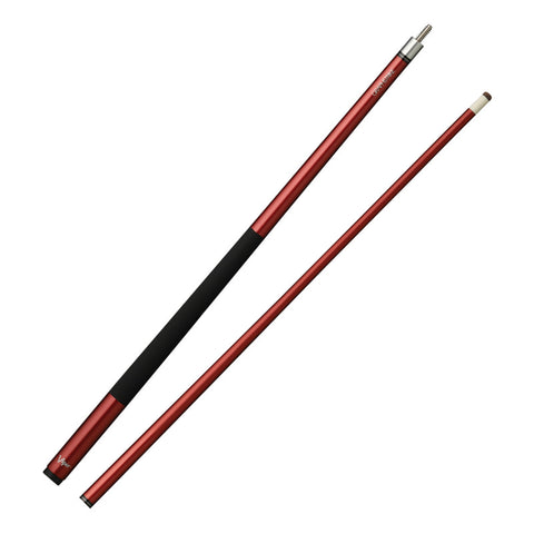 Image of Viper Graphstrike Cue Red Billiard Cue Viper