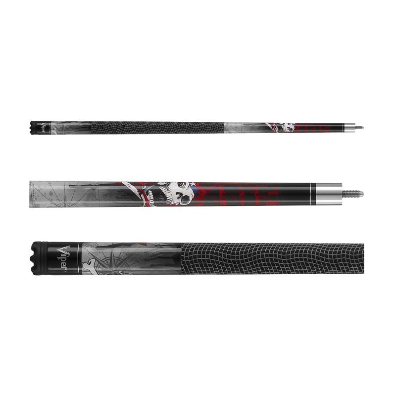 Viper Revolution Outlaw Cue 21 Ounce