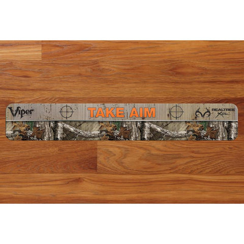 Image of Viper Realtree Sharpshooter Dart Throw Line Marker Dartboard Accessories Viper