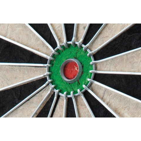 Image of [REFURBISHED] Viper Vault Dartboard Cabinet with Shot King Sisal Dartboard Refurbished Refurbished GLD Products