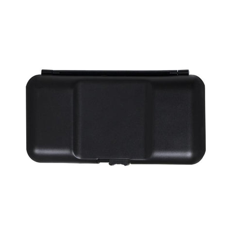 Image of Unprinted Deluxe Dart Pal- Black Interior